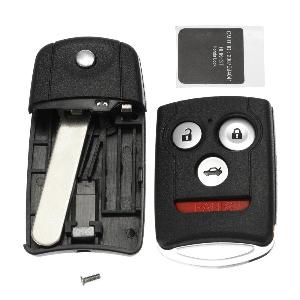 Chìa Khóa Remote Xe Acura ZDX MDX RLX TSX RDX